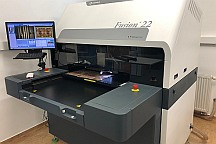 Optical tester Orbotech Fusion 22